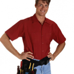 Electrician Standing